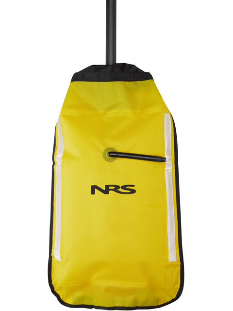 NRS Sea Kayak - jaune